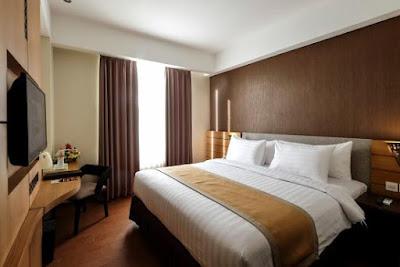 Daftar Hotel Murah di Sekitar Prawirotaman