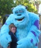 Sully and I