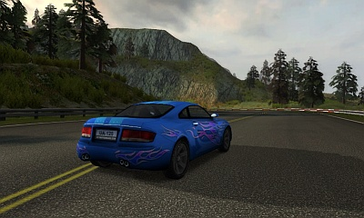 Joy Ride - racing online