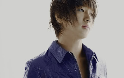 Foto Yesung Super Junior