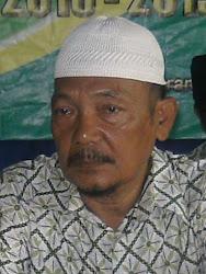 Ketua Tanfidziyah