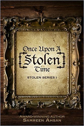 Once Upon a [Stolen] Time