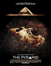 The Pyramid (2015) [Latino]