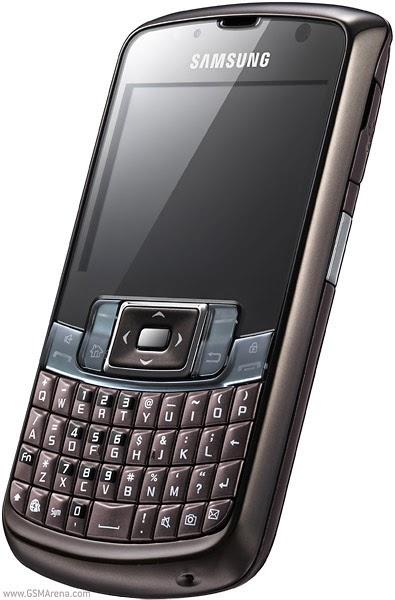 Samsung B7320 & B7320L OmniaPRO Flash FIles