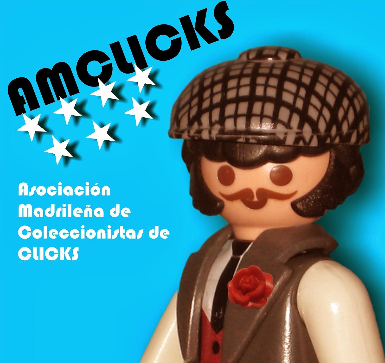 AMCLICKS
