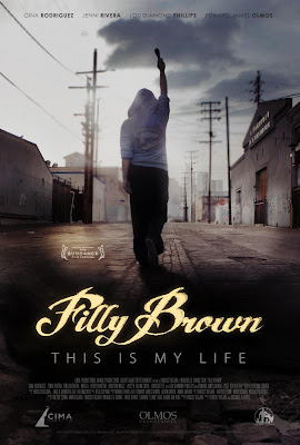 Filly Brown – BRRIP LATINO 720P