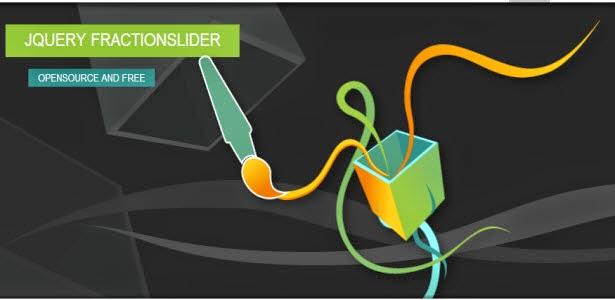 FractionSlider 0.9.9.9