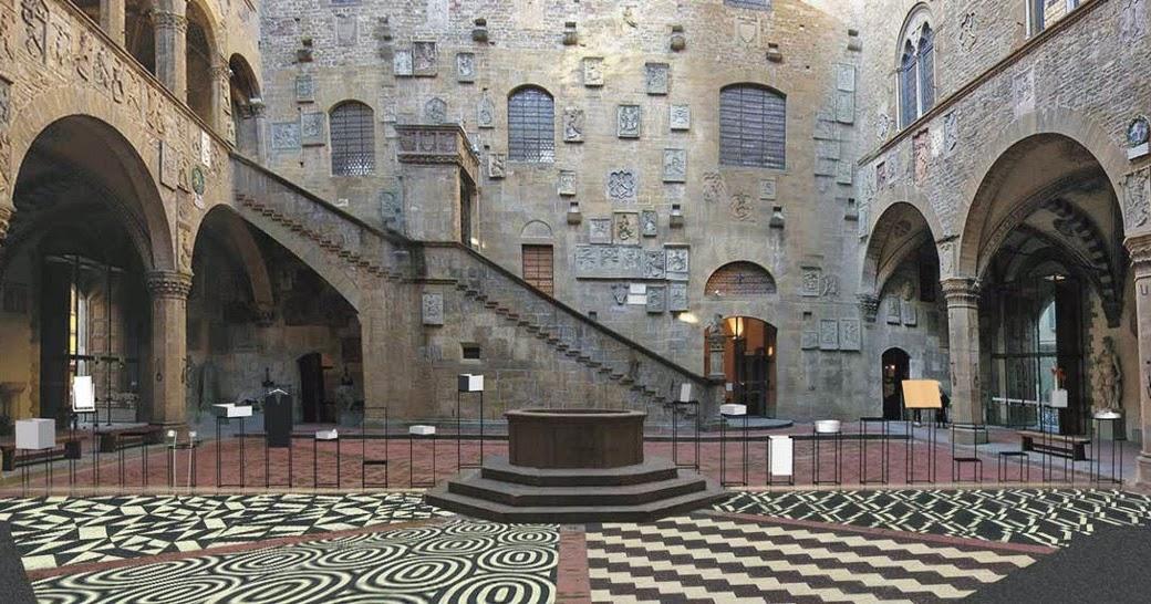 I promessi viaggi mostra il medioevo in viaggio a firenze for Firenze medievale