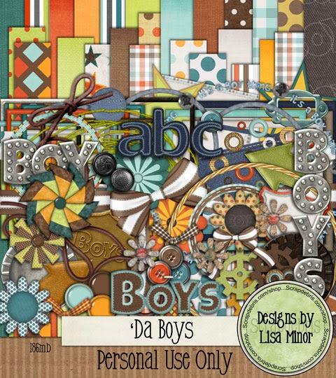 'Da Boys