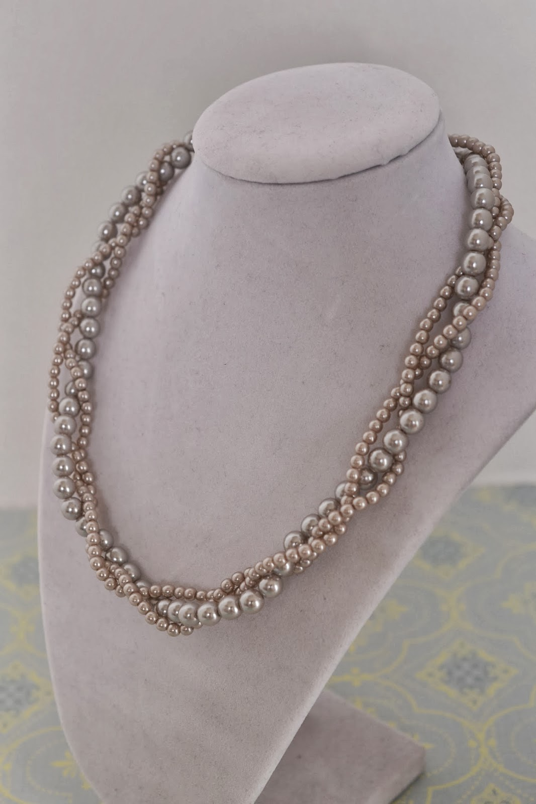 jewelry ideas pinterest pearl necklace designs necklace designs