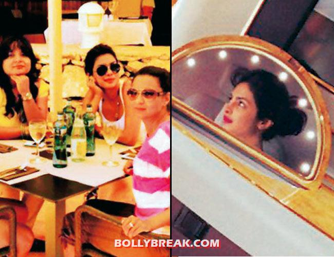 ,  B-town Celebrities Personal Photo Diaries