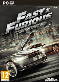 Download Fast and Furious: Showdown PC Game Reloaded