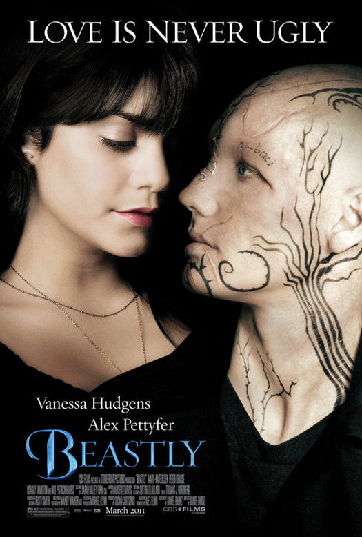 Vanessa Hudgens New Movies
