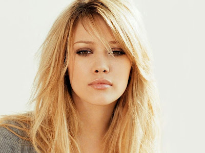 Makeup Star Libra Women Hilary Duff-2