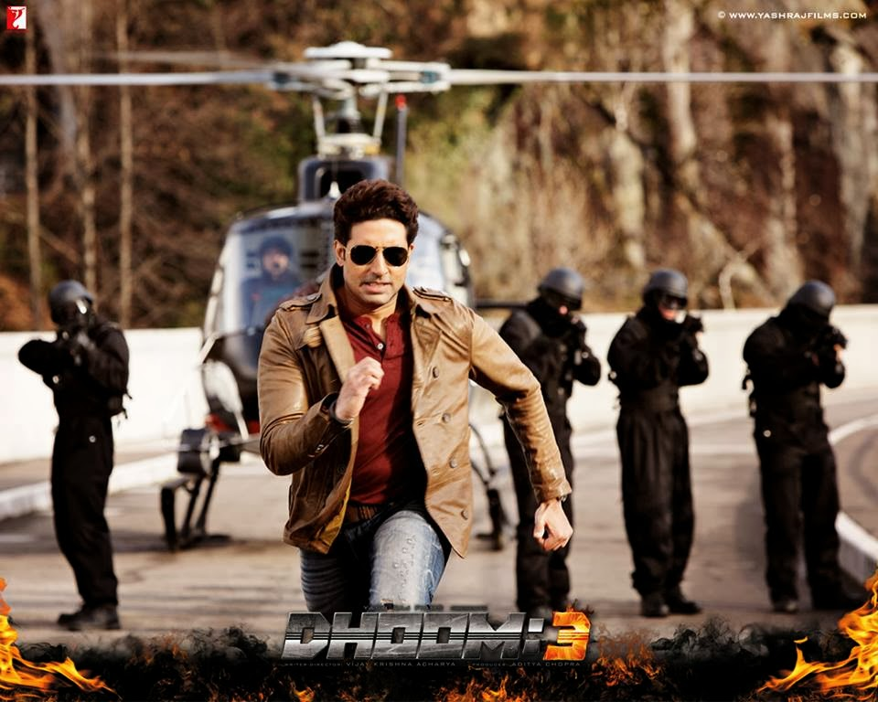 dhoom 3 wallpapers - photo #6