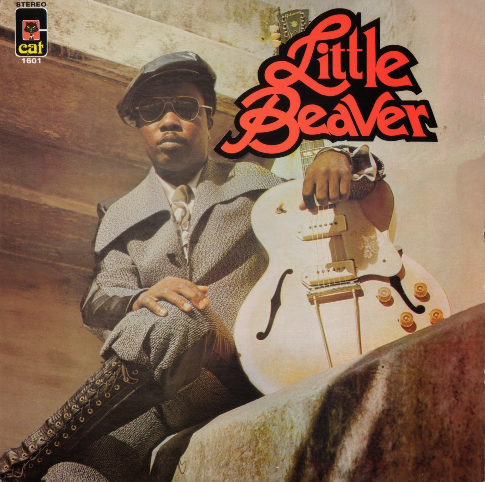 Willie Beaver Hale Party Times Groove On