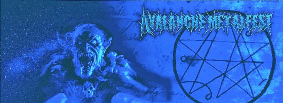 Avalanche Metal Fest