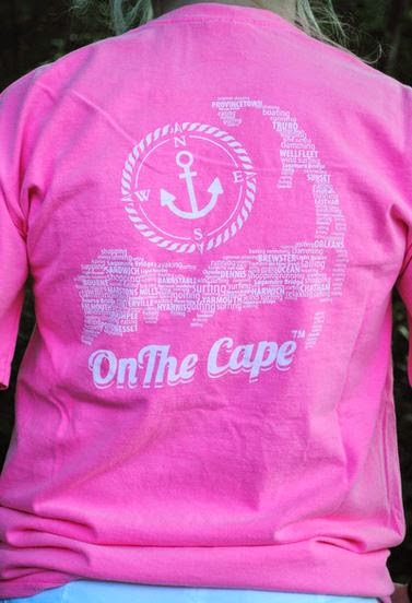 On The Cape Apparel