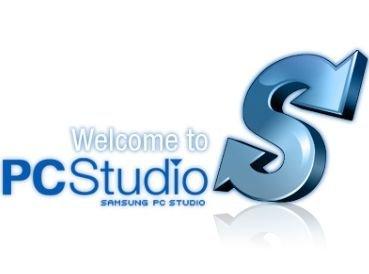 تحميل برنامج بى سى ستديو سامسونج Samsung PC Studio
