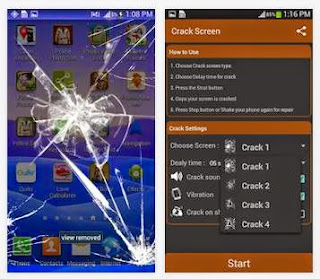 Download Kumpulan Aplikasi Android Buat Iseng, Usil & Gokil dengan Teman APK