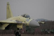 Sukhoi su-35.BM