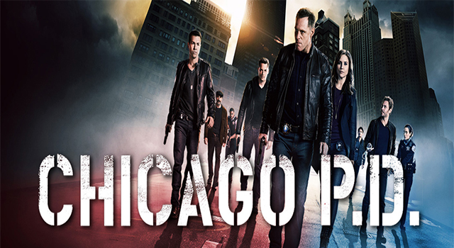 Chicago PD 3x07