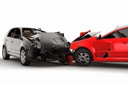 Tindakan Pertama apabila terlibat Kecelakaan Lalu Lintas