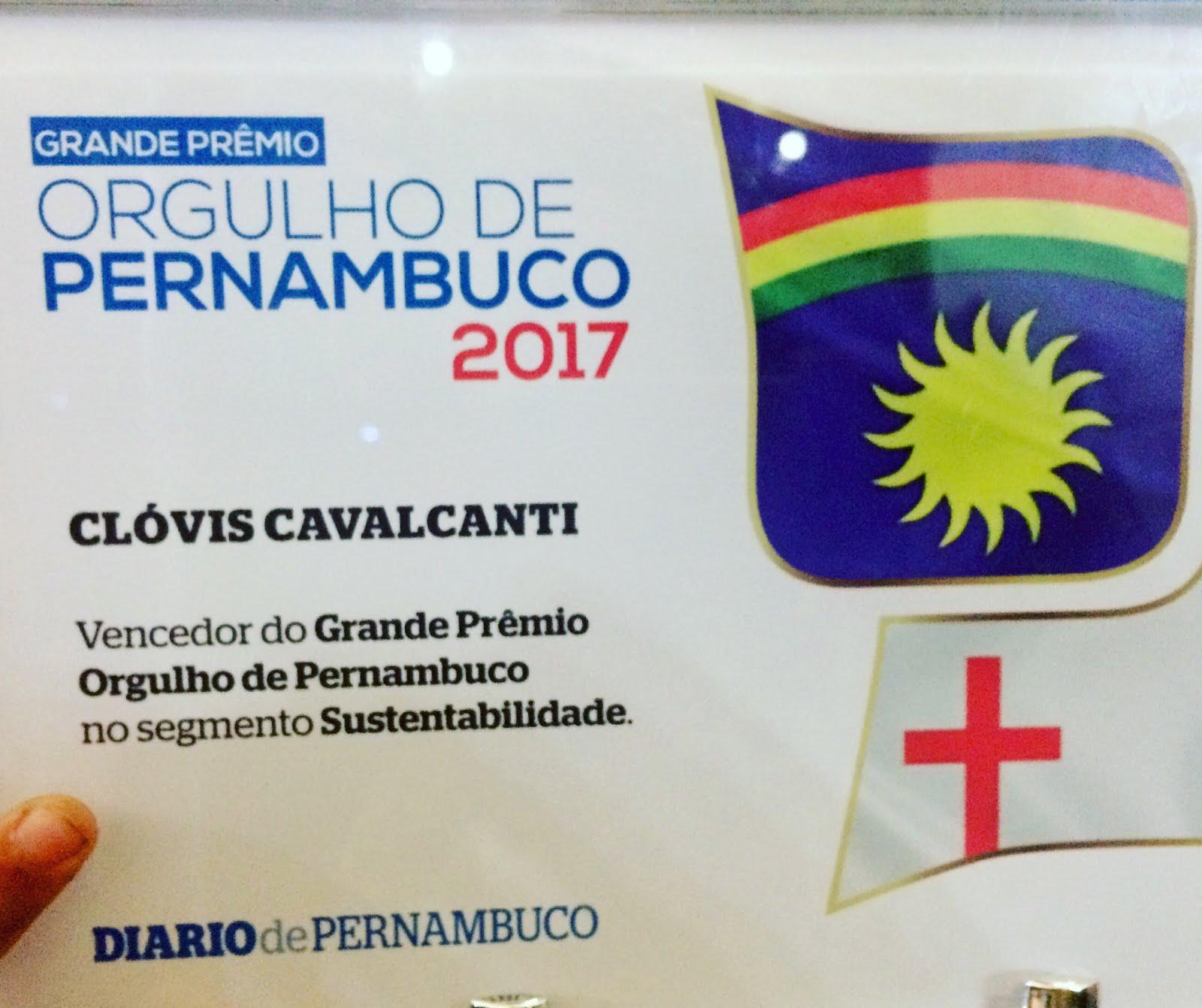 Orgulho de Pernambuco 2017