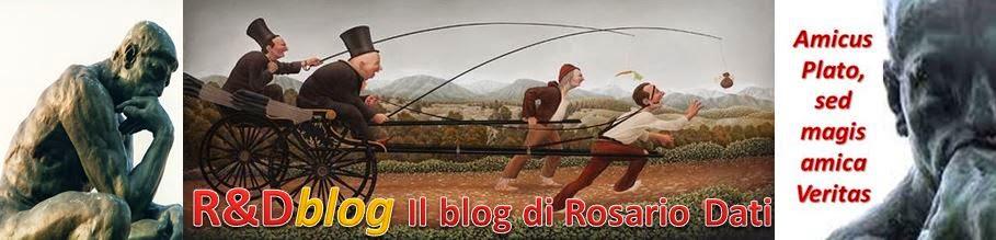 R&Dblog di Rosario DATI
