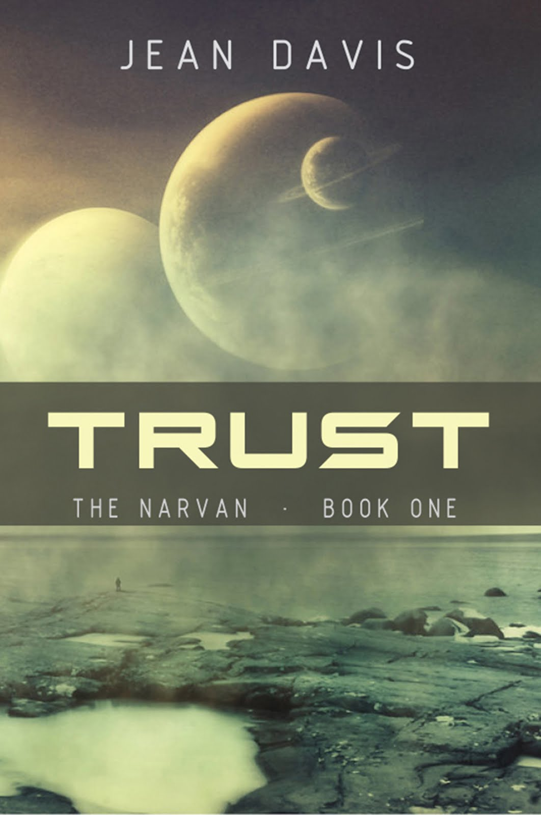 Trust: The Narvan #1