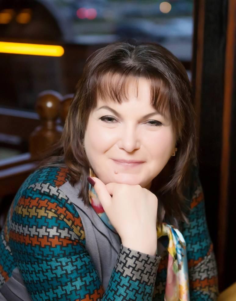 Кунцевич Елена Леонидовна