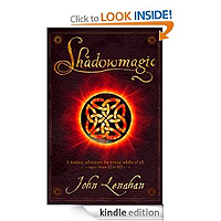 Shadowmagic by John Lenahan £0.99p