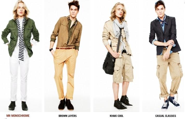 Ropa De Moda Para Jovenes