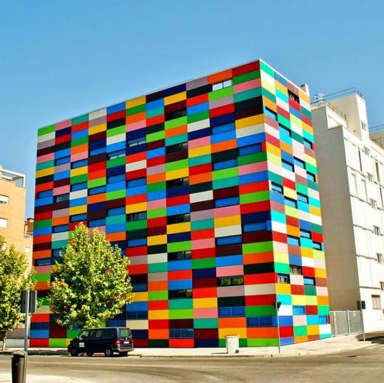Curiosidades del mundo fotograf as de 10 hermosas casas - Arquitectos madrid 2 0 ...