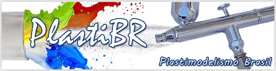 PlastiBR - Plastimodelismo Brasil