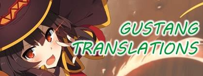 GUSTANG TRANSLATIONS