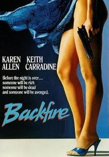 Watch Backfire Online