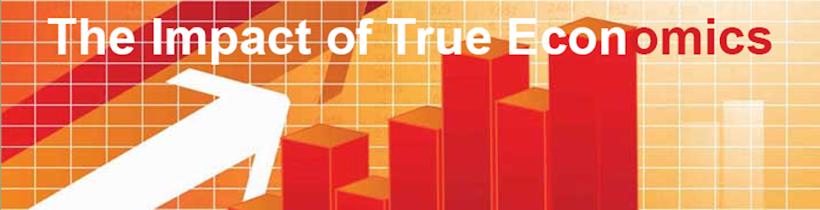 The Impact of True Economics