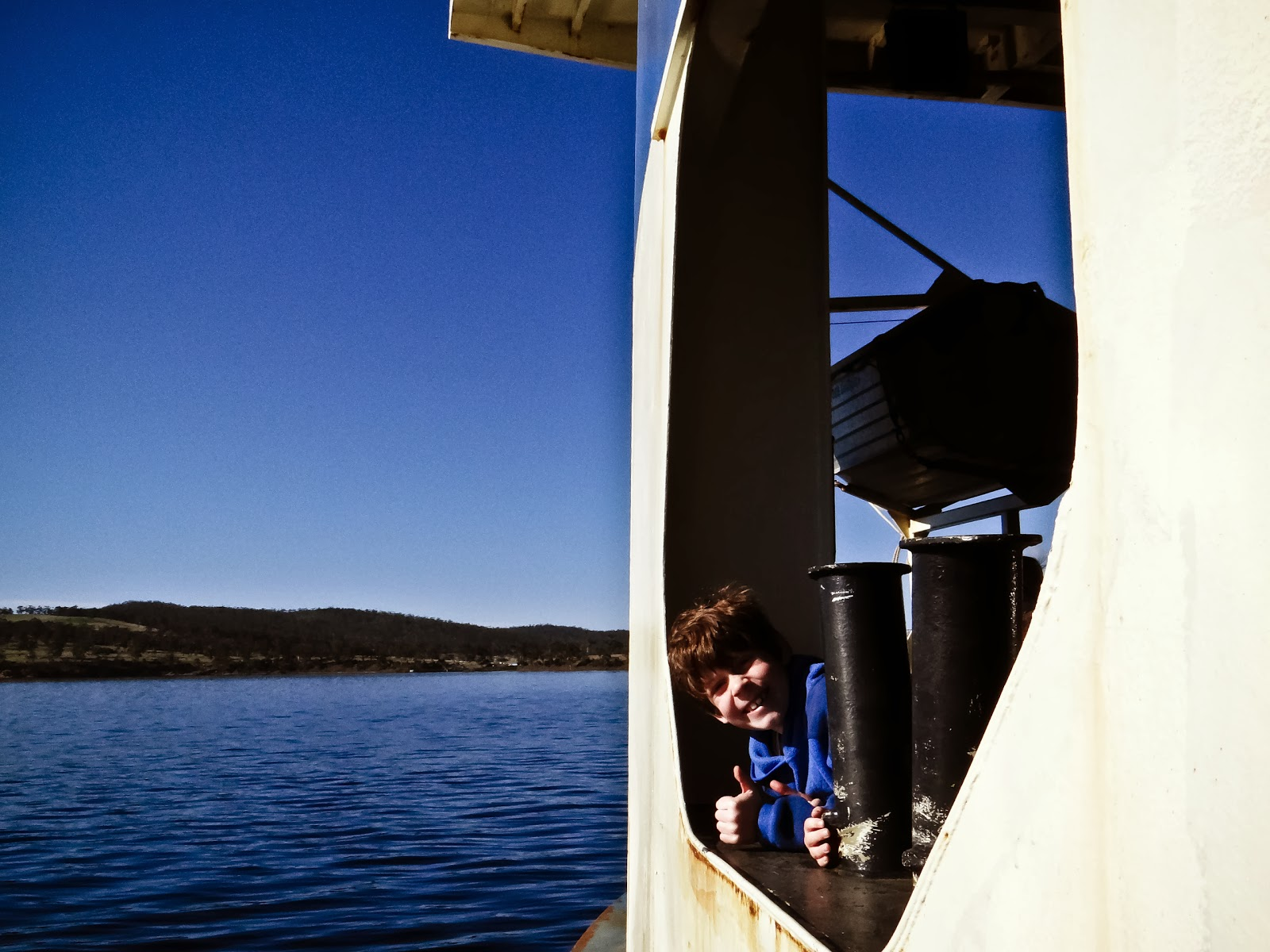 Bruny Island Ferry Timetable Christmas Day