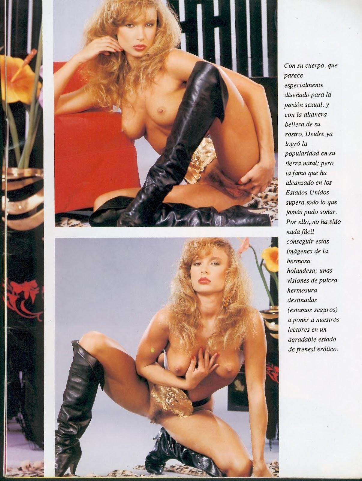 Смотреть порно deidre holland 23 фотография