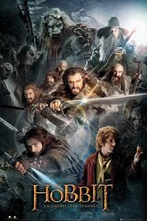 Phim Người Hobbit: Hành Trình Vô Định-The Hobbit: An Unexpected Journey