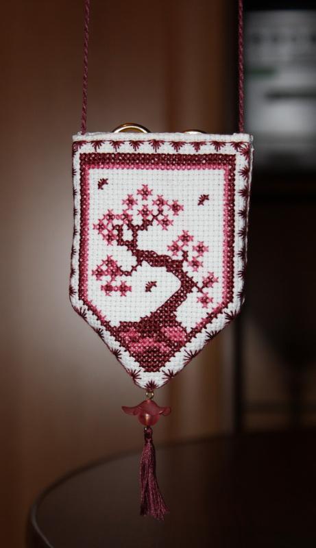 Мои вышитые работы : вышивка крестом 59