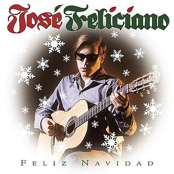 José Feliciano - Feliz Navidad