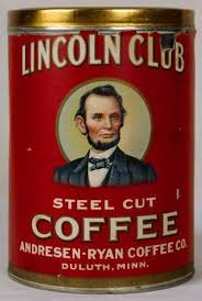 Honest, Abe clinked