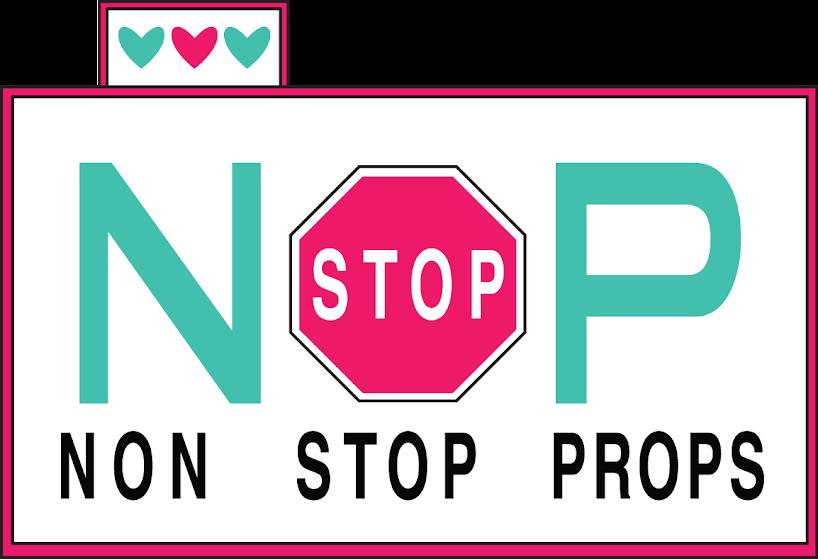 Non Stop Photo Props