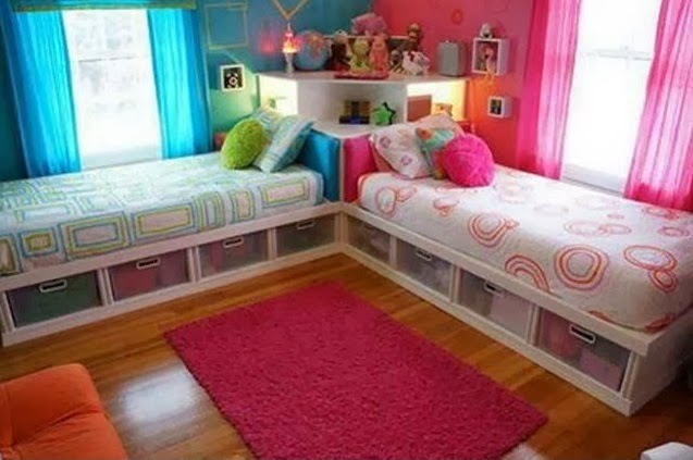 DORMITORIO INFANTIL MIXTO - DORMITORIOS COMPARTIDOS PARA NIÑA Y NIÑO - HABITACIONES COMPARTIDOS POR HERMANOS MUJER Y VARON via http://dormitorioinfantil.blogspot.com/2014/02/dormitorio-infantil-mixto-dormitorios.html#.UwpVRON5OLc