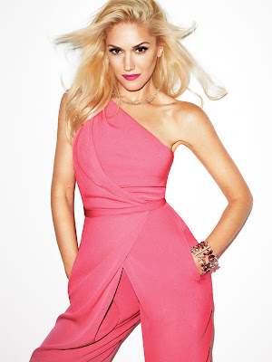 Gwen Stefani by Terry Richardson for Harper's Bazaar-3
