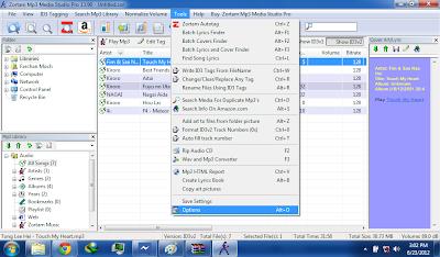 Zortam Pro 13.90 Full Serial 3
