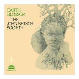 The John Betsch Society - Earth Blossom (Soul/Jazz)