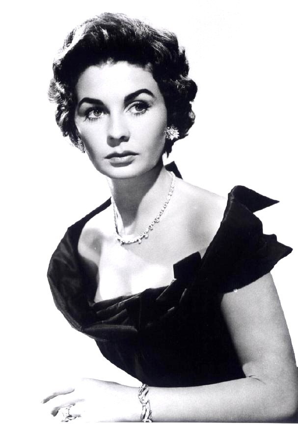 Jean Simmons Net Worth